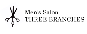 Men's Salon THREE BRANCHES